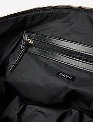 DAY et - Day GW Q Diamond Bag - casual shoppers - black - 4