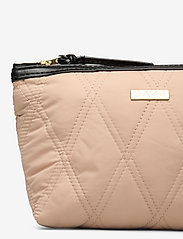 DAY et - Day GW Q Diamond Mini - torby kosmetyczne - brush beige - 3