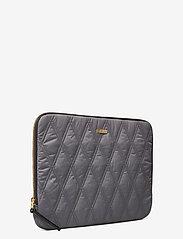 DAY et - Day GW Q Diamond Folder 13 - laptop-väskor - pavement - 2