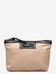 DAY et - Day Gweneth Mini - torby kosmetyczne - brush beige - 0