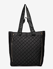 DAY et - Day Logo RE-Q Gem Tote - tote bags - black - 1