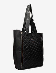 DAY et - Day Logo RE-Q Gem Tote - tote bags - black - 2