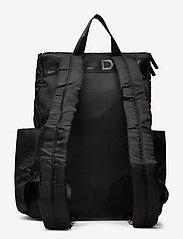 DAY et - Day Logo RE-Q Gem BP - bags - black - 1