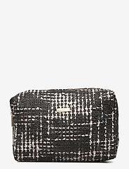 DAY et - Day Gweneth Tweed Beauty - toilettassen - forged iron grey - 0