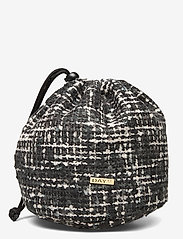 DAY et - Day Gweneth Tweed Collect - bucket-laukut - forged iron grey - 0