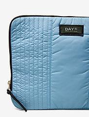 DAY et - Day Gweneth RE-Q Partial Fold13 - laptoptassen - airy blue - 3