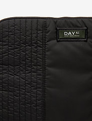 DAY et - Day Gweneth RE-Q Partial Fold13 - laptoptassen - black - 3