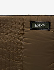 DAY et - Day Gweneth RE-Q Partial Fold13 - laptoptassen - military olive - 3