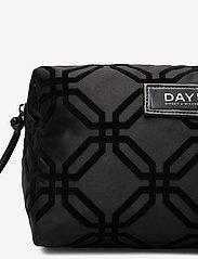 DAY et - Day Gweneth F Octagon Beauty - toilettassen - black - 3