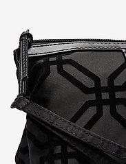 DAY et - Day Gweneth F Octagon Clutch - cosmetic bags - black - 3