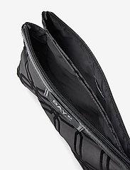 DAY et - Day Gweneth F Octagon Clutch - cosmetic bags - black - 4