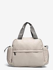 DAY et - Day Puffy Sport Shoulder Bag - handväskor - vapor blue - 0