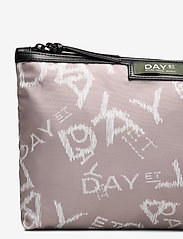 DAY et - Day Gweneth RE-P Sketch SmallSe - bags - blush - 4