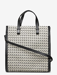 DAY et - Day Structure Canvas Shopper - shoppers - ecru off white - 0
