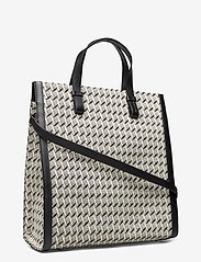 DAY et - Day Structure Canvas Shopper - shoppers - ecru off white - 2