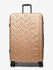 """DAY et - Day NBO 28"""" Suitcase Chewron - suitcases - tigers eye - 0"""