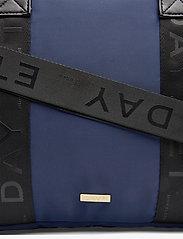 DAY et - Day RE-Logo Band DZ Computer - tassen - true navy - 3