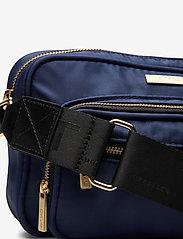 DAY et - Day RE-Logo Band SB S - shoulder bags - true navy - 3