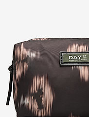 DAY et - Day Gweneth RE-P Ikat Beauty - bags - black - 3