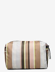 DAY et - Day Gweneth RE-P Stripe Beauty - bags - tigers eye - 1