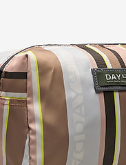 DAY et - Day Gweneth RE-P Stripe Beauty - bags - tigers eye - 3