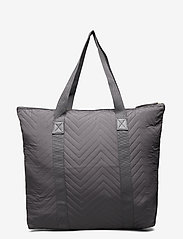 DAY et - Day Gweneth RE-X Chewron Bag - tote bags - forged iron grey - 1