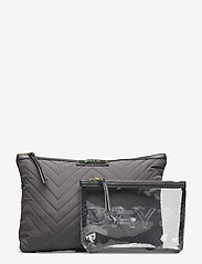 DAY et - Day Gweneth RE-X Chewron Small Set - bags - forged iron grey - 0