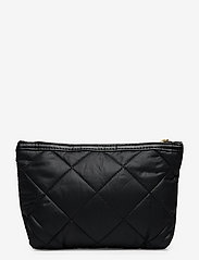 DAY et - Day Gweneth RE-Q Checky Mini - cosmetic bags - black - 1