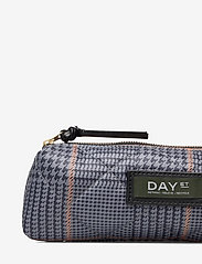 DAY et - Day Gweneth RE-Q Checky Pencil - accessories - blue fog - 3
