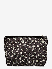 DAY et - Day Gweneth RE-Q Flower Mini - cosmetic bags - black - 1