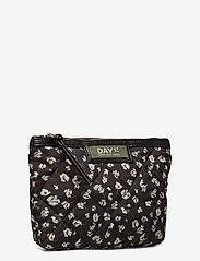 DAY et - Day Gweneth RE-Q Flower Mini - cosmetic bags - black - 2