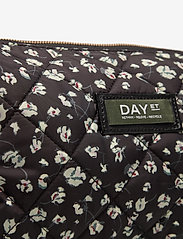 DAY et - Day Gweneth RE-Q Flower Beauty - cosmetic bags - black - 3