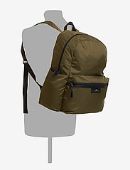 DAY et - Day Gweneth Structure BP B - backpacks - deep olive - 6