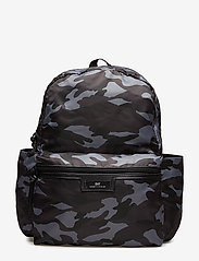 DAY et - Day Gweneth P Camo BP B - backpacks - understated black - 0