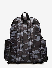 DAY et - Day Gweneth P Camo BP B - backpacks - understated black - 2