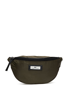 Day Gweneth Prep Bum Bag - DEEP OLIVE