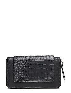 Day Patch purse - BLACK