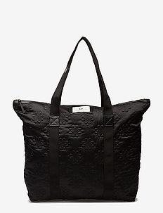 Day Gweneth Sign Bag - BLACK