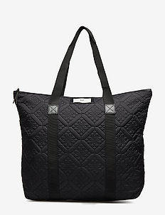Day Gweneth Q Flotile Bag - casual shoppers - black