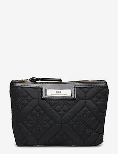 Day Gweneth Q Flotile Mini - cosmetic bags - black
