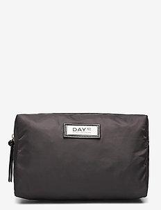 Day Gweneth Beauty - cosmetic bags - asphalt