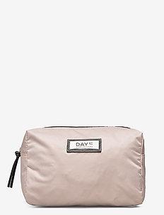 Day Gweneth Beauty - cosmetic bags - cloud grey