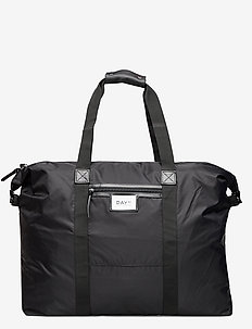 Day Gweneth Weekend - weekender & sporttaschen - black