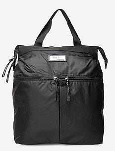 Day Gweneth BP Tote - backpacks - black
