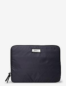 Day Gweneth Computer 13 - computer bags - navy blazer