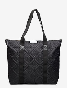 Day Gweneth Q Flotile Bag - fashion shoppers - black
