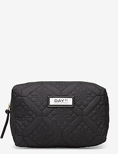 Day Gweneth Q Flotile Beauty - sminkepung - black
