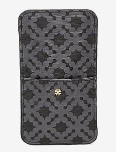 Day Linger Sleeve 6 p - BLACK