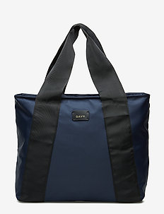 Day Exclusive Sachi Bag - casual shoppers - navy blazer