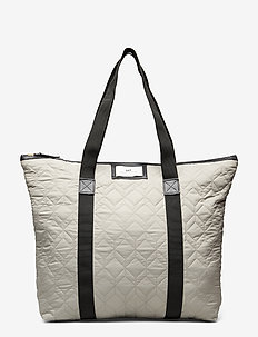 Day Gweneth Q Hex Bag - ELEPHANT SKIN